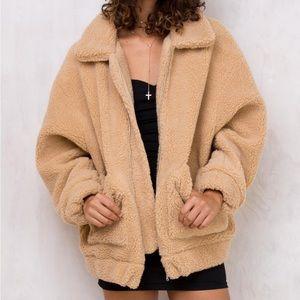 Jackets & Blazers - I AM GIA Pixie Coat